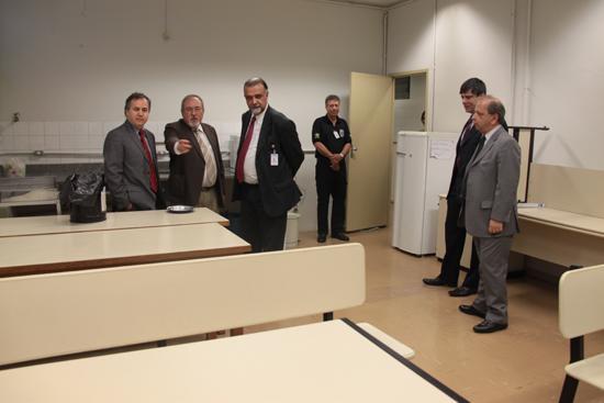 Presidente vistoria novas estações de trabalho das Varas de BH (imagem 4)