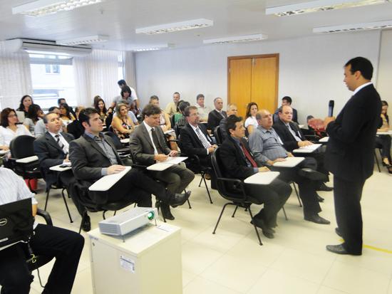 Assessor do CSJT ministra palestra sobre orçamento da União (imagem 1)
