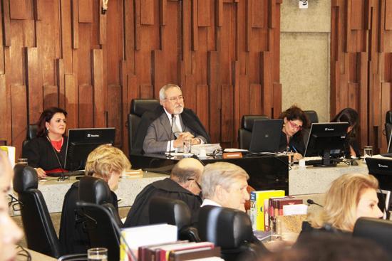Aprovadas a regulamentação dos Postos Avançados e a ampliação da suspensão dos prazos processuais (imagem 1)