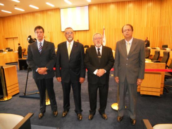 TRT-MG prestigia abertura do Ano Judiciário (imagem 2)