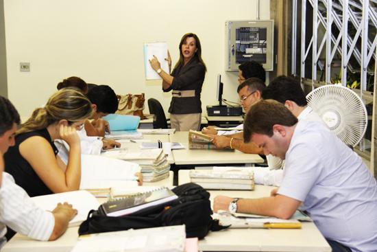 Laboratório de Práticas Trabalhistas recebe primeiro grupo de estudantes (imagem 1)