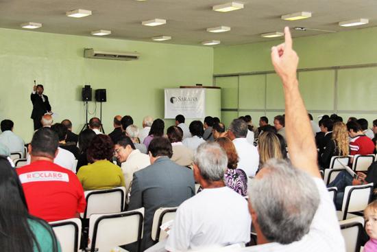 Leilão da Justiça do Trabalho encerra atividades da II Semana Nacional da Execução Trabalhista (imagem 1)
