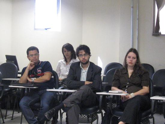 Escola Judicial elabora novo projeto pedagógico para assistentes e assessores de magistrados (imagem 3)