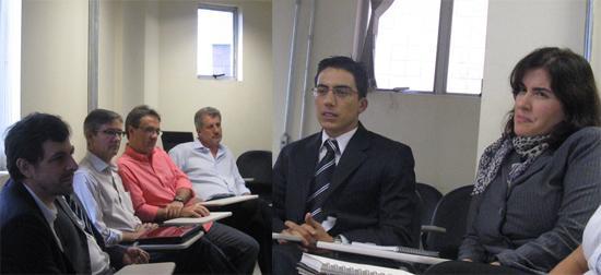 Escola Judicial elabora novo projeto pedagógico para assistentes e assessores de magistrados (imagem 2)