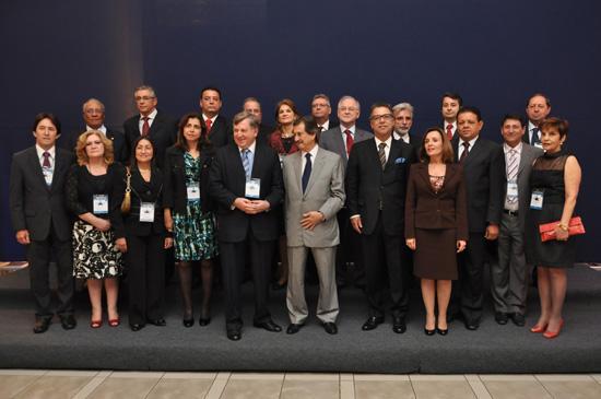 TRT de Minas presente no V Encontro Nacional do Judiciário (imagem 1)