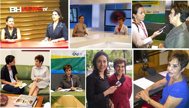 VII Semana da Conciliação tem ampla cobertura da imprensa mineira (imagem 2)