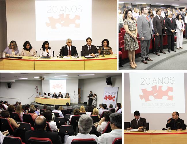Gestores da Justiça do Trabalho participam de seminário sobre competências estratégicas (imagem 1)