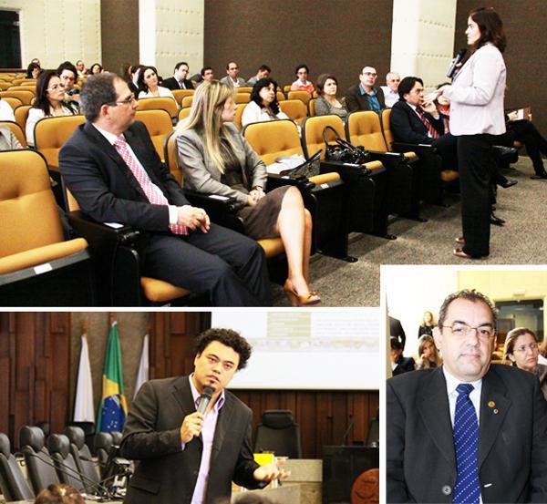 Oficina aborda trabalho escravo contemporâneo no Brasil (imagem 1)