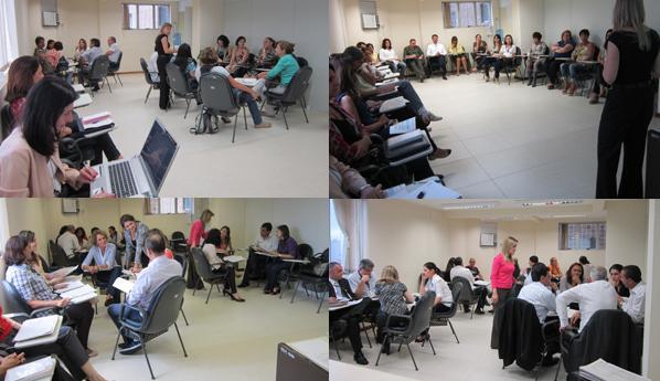 Workshop debate gestão de projetos no TRT (imagem 1)