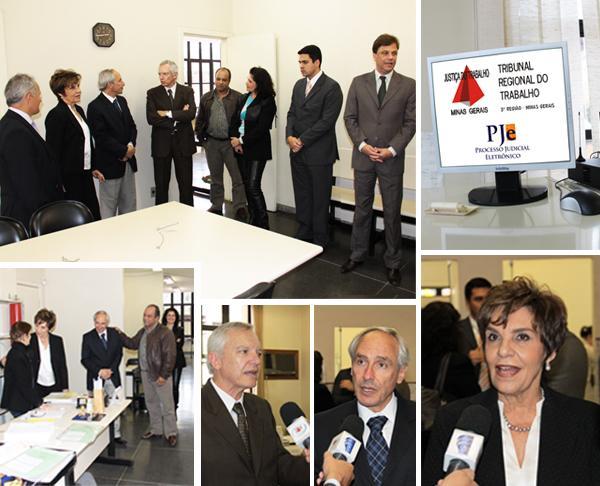 Presidente visita VT de Nova Lima (imagem 3)