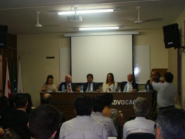 TRT3 e OAB de Minas abrem Semana da Conciliação em Juiz de Fora (imagem 2)