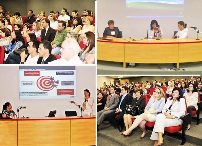Presidente do TRT destaca importância da gestão de pessoas na administração pública (imagem 1)
