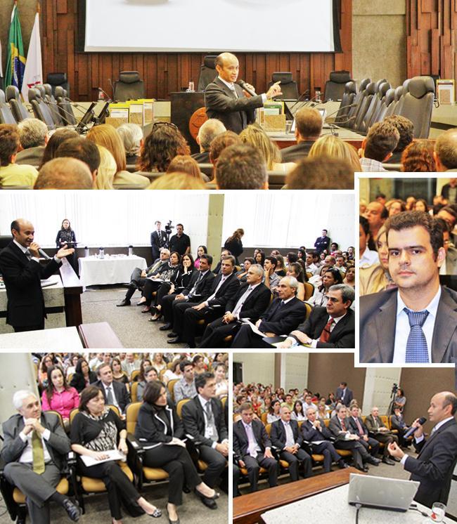 Justiça do Trabalho discute a implantação do Processo Judicial Eletrônico em Minas (imagem 1)