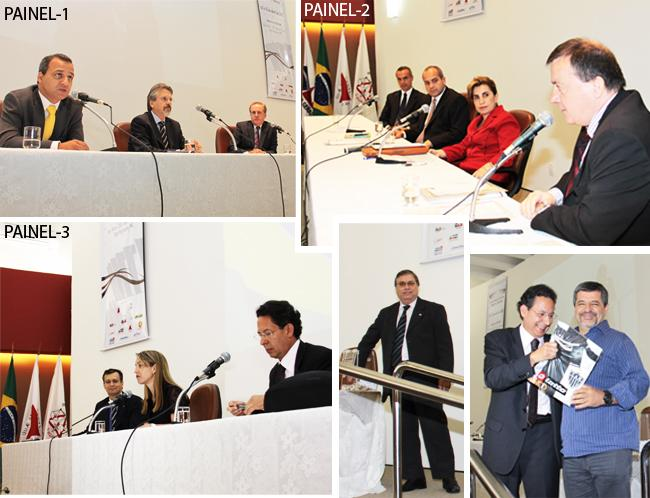 Encontro Mineiro de Direito Desportivo Trabalhista lota auditório da OAB (imagem 2)
