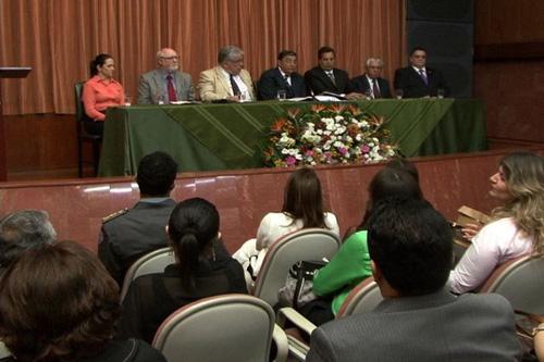 Cerimônia realizada no TJ abre a Semana da Conciliação em Minas (imagem 1)