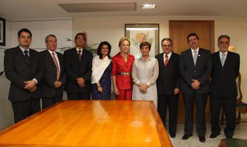 Cemig, Copasa e Ames assinam adesão ao Protocolo de Cooperação Técnica do Programa Trabalho Seguro no TRT (imagem 2)