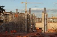 Ato público promoverá trabalho seguro em obras do estádio nacional de Brasília (imagem 1)