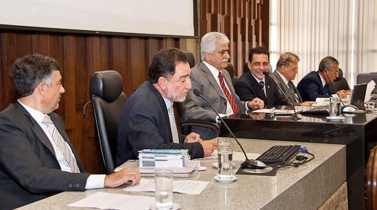 Audiência pública no TRT debate novo Código de Processo Civil (imagem 1)