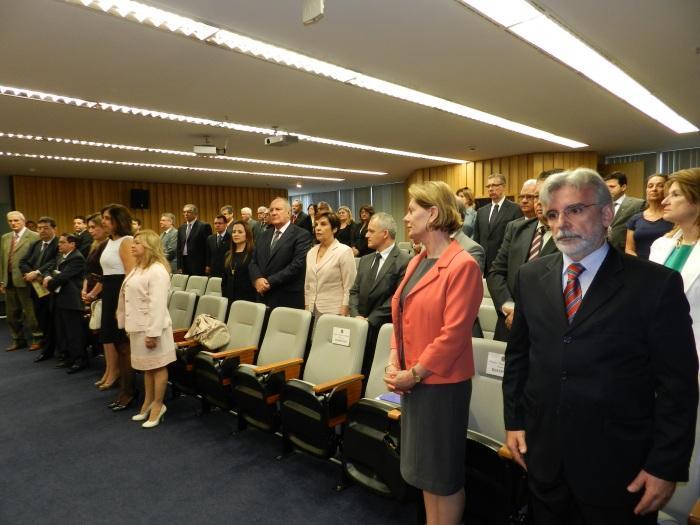 Presidente do TST enfatiza importância da CNDT em reunião do Coleprecor (imagem 1)