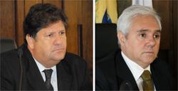 Magistrados do TRT vão compor Comitê Executivo da Rede Nacional de Cooperação Judiciária (imagem 1)