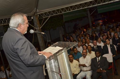 Inaugurada Vara do Trabalho em Iturama (imagem 2)