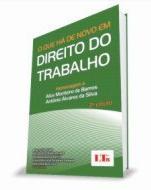 Leis & Letras lança livro em homenagem a desembargadores do TRT3 (imagem 1)