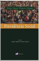 Leis & Letras lança livro sobre os fundamentos constitucionais da Previdência Social (imagem 1)