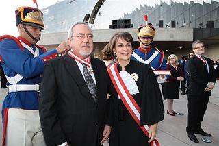 TST homenageia magistrados da Justiça do Trabalho de Minas (imagem 1)