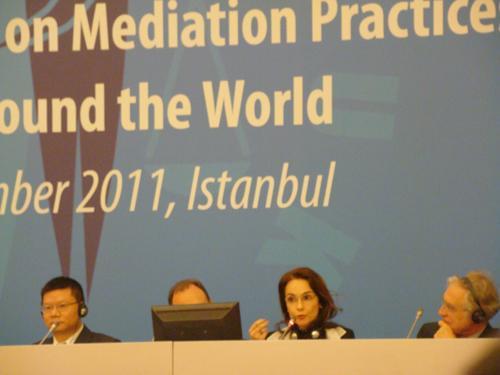 Juíza do TRT de Minas representa o Brasil na Turquia (imagem 1)