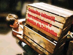Comissão de Erradicação do Trabalho Infantil define ações em primeira reunião (imagem 1)