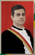 Desembargador do TRT recebe Título de Cidadão Honorário Leopoldinense (imagem 1)