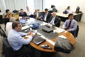 Desembargadores se reúnem no TST para discutir aperfeiçoamento do PJe-JT (imagem 1)