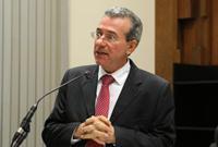 Desembargador Sebastião Oliveira toma posse como membro da ABDT (imagem 2)