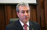 TRT sedia nesta sexta posse de desembargador da Casa na Academia Brasileira de Direito do Trabalho (imagem 1)
