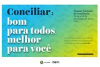 Palestras preparam Semana da Conciliação no TRT mostrando vantagens do acordo judicial (imagem 1)