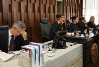 Tribunal Pleno aprova regulamentação do processo de vitaliciamento de juízes substitutos (imagem 2)
