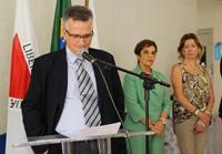 Inauguração de mais uma vara do trabalho em Ituiutaba promete melhorar a prestação jurisdicional no município (imagem 1)