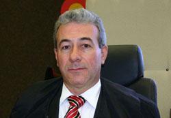 Desembargador Sebastião Geraldo de Oliveira participa de Audiência Pública no Senado (imagem 1)
