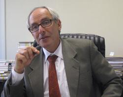 Desembargador do TRT-MG fará palestra sobre processo judicial eletrônico em congresso brasileiro de advogados (imagem 1)
