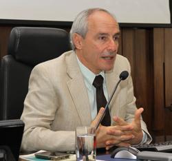 Desembargador do TRT nomeado para compor o Comitê de Formação em Processo Judicial Eletrônico (imagem 1)