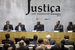 CNJ revela bom desempenho da Justiça do Trabalho (imagem 1)