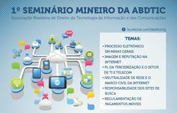 Desembargador do TRT será palestrante em evento da ABDTIC (imagem 1)