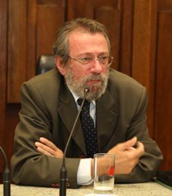 Projeto Leis & Letras promove homenagem ao Professor Carlos Augusto Junqueira Henrique (imagem 2)