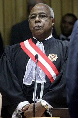 Ministro Reis de Paula é empossado na presidência do TST (imagem 2)