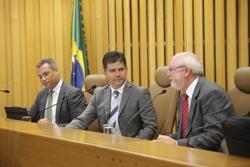Assessores de comunicação dos TRTs discutem comemoração dos 70 anos da CLT (imagem 1)