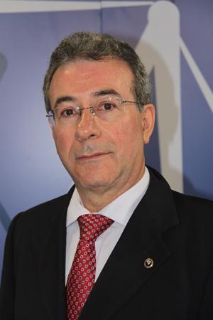Desembargador Sebastião Oliveira é eleito para Academia Nacional de Direito do Trabalho (imagem 1)