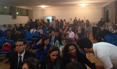 Escola Judicial promove encontro sobre execução trabalhista em Diamantina (imagem 1)