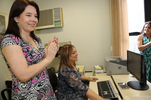 Cerimônia marca criação da 6ª Vara e implantação do PJe em Uberlândia (imagem 2)