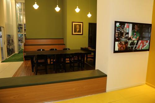 Exposição Trabalho & Cidadania já está aberta ao público (imagem 1)