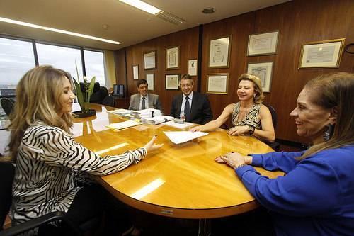 Corregedoria promove conciliação entre o TRT da 3ª Região e a Amatra (imagem 1)